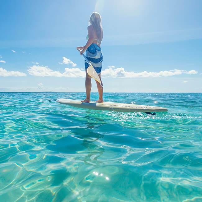 Florida Key Resorts Baker S Cay Resort Hotel In Key Largo